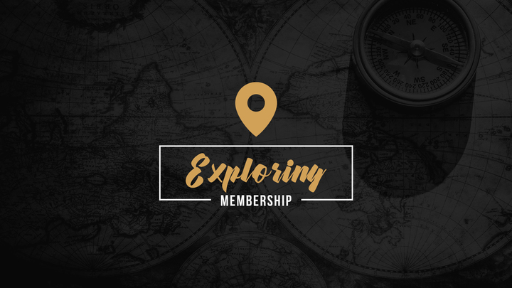 Exploring Membership logo image