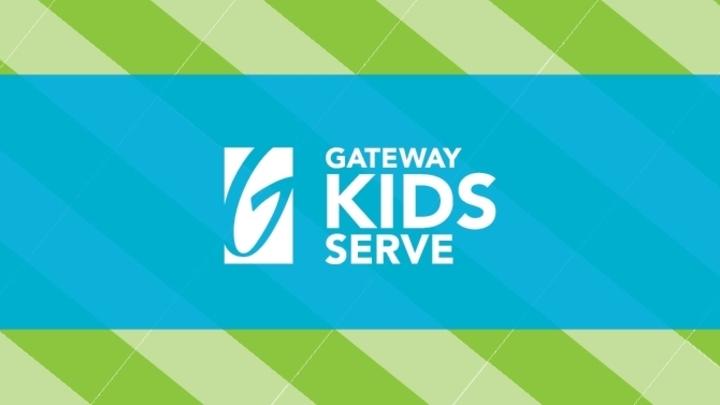 DAL | Kids Serve Training | 2019: 11/17 logo image