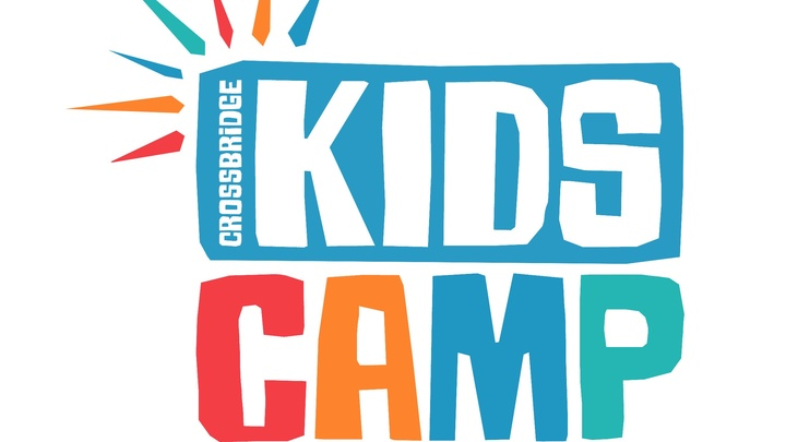 Kid's Summer Camp 2019 at Camp Zephyr! logo image