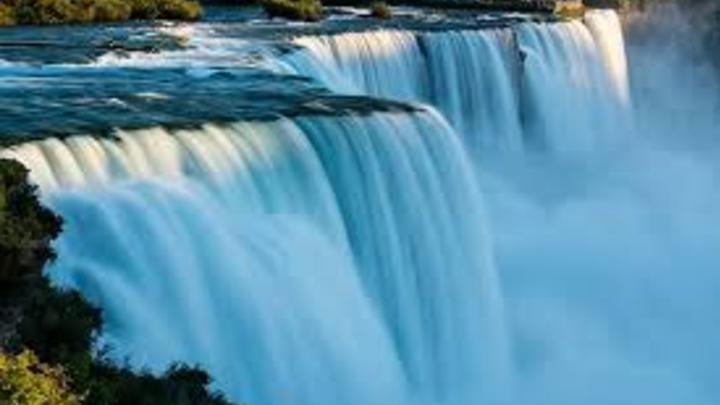 SAM Fall Trip to Niagara Falls  logo image
