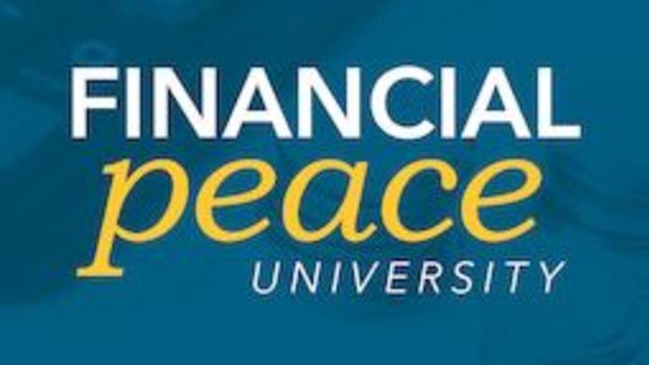 Financial Peace University - Winter 2019 (Option 1) logo image