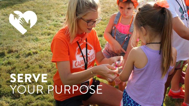 Medium serve your purpose 2018 title