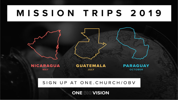 MISSIONS TRIP PAYMENT  logo image
