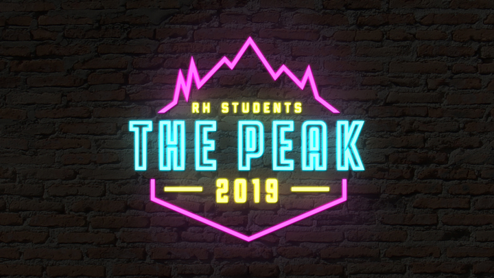 Medium the peak 2019 title