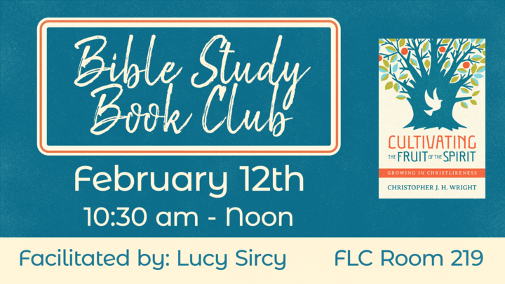 Medium bible study book club