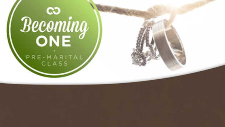 Becoming One McKinney - Pre Marital Classes 2019 logo image