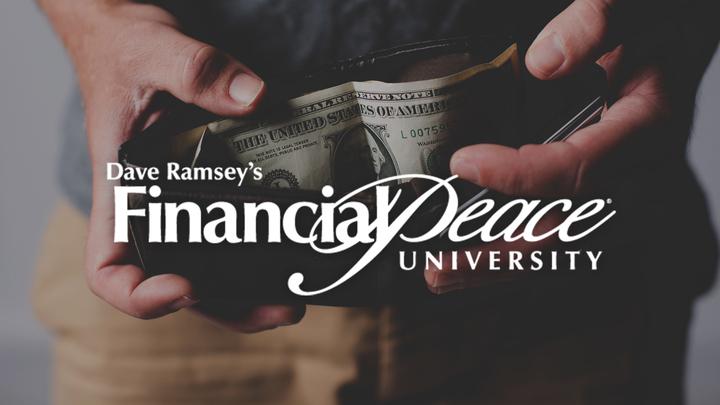 Financial Peace University - Fall 2019 logo image