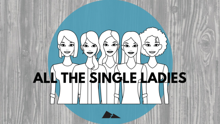 Medium single ladies reg