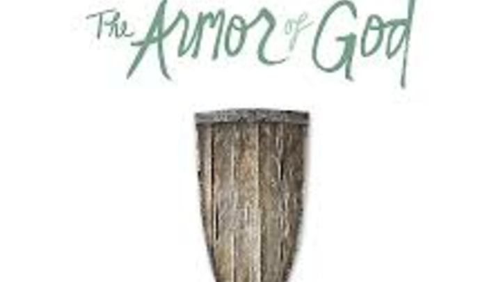 Medium the armor of god