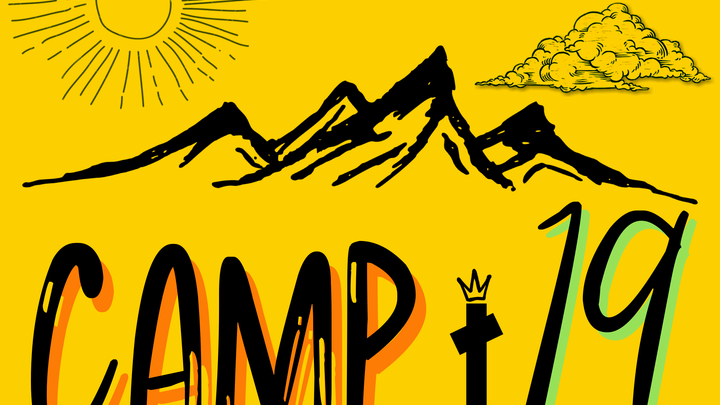 High School | Summer Camp logo image