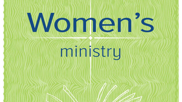 Women's Ministry: LWML Fall Zone Rally logo image