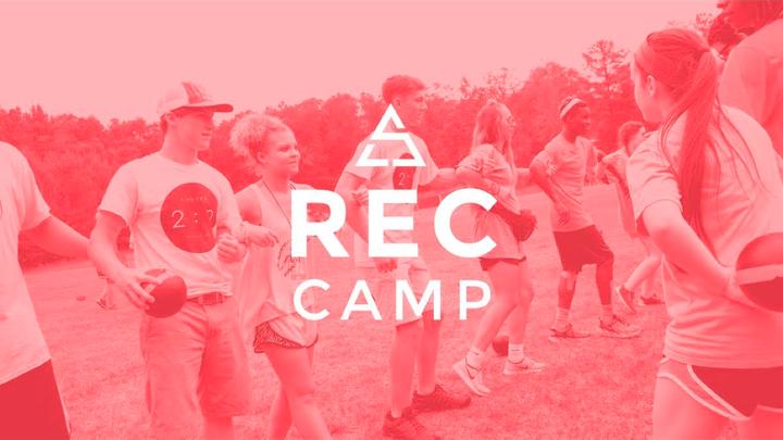 Student Life Rec Camp 2019!!! logo image
