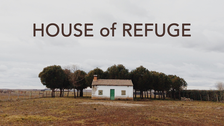 House of Refuge logo image