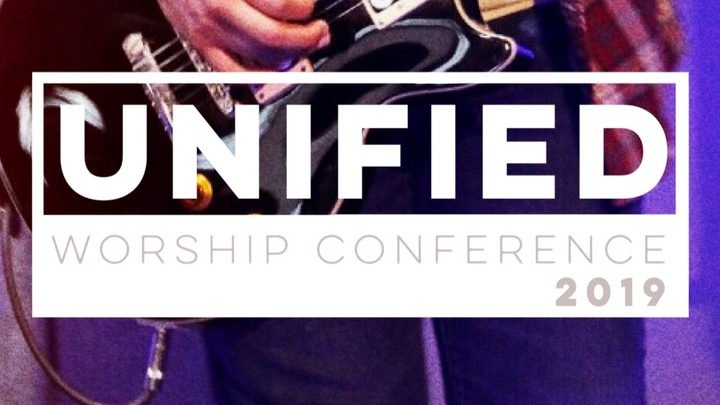 Unified Worship Conference logo image