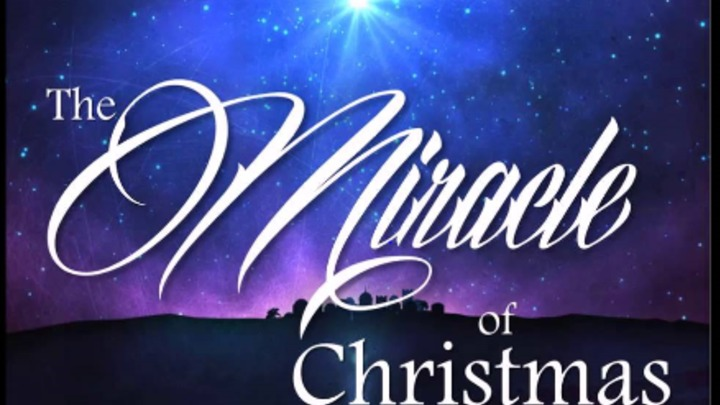 Miracle of Christmas Bus Trip to Lancaster, PA logo image