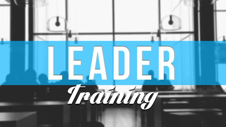 COM Leader Greenhouse Meeting logo image