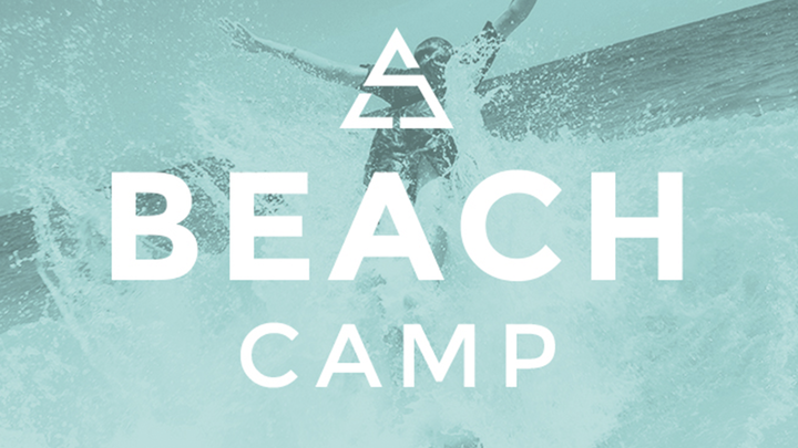 Beach Camp logo image