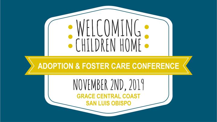 Welcoming Children Home 2019 logo image