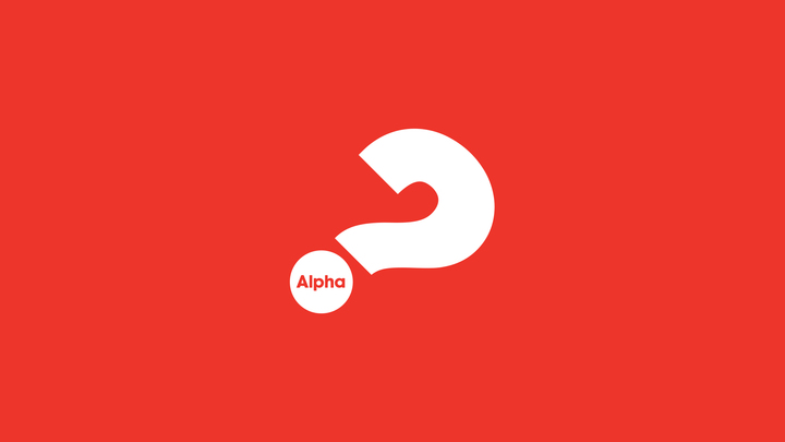 ALPHA at EVERGREEN (2019 Fall Evening Session) logo image