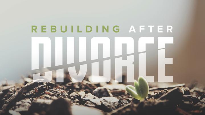 Rebuilding After Divorce  logo image