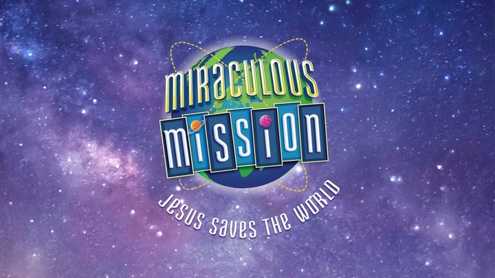 Bear Valley VBS 2019 logo image