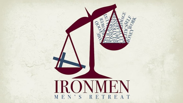 Men's Retreat 2019 - Men's Ministry logo image