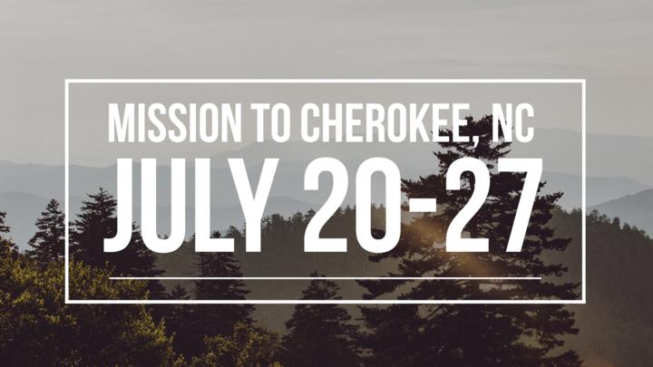 Medium cherokee