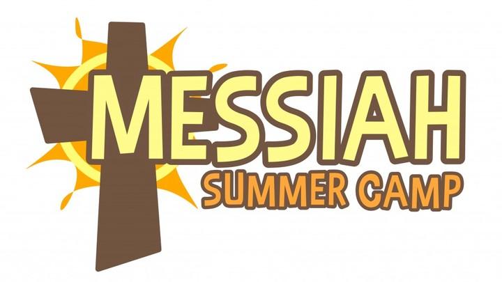 2019 Messiah Summer Day Camp Registration  logo image