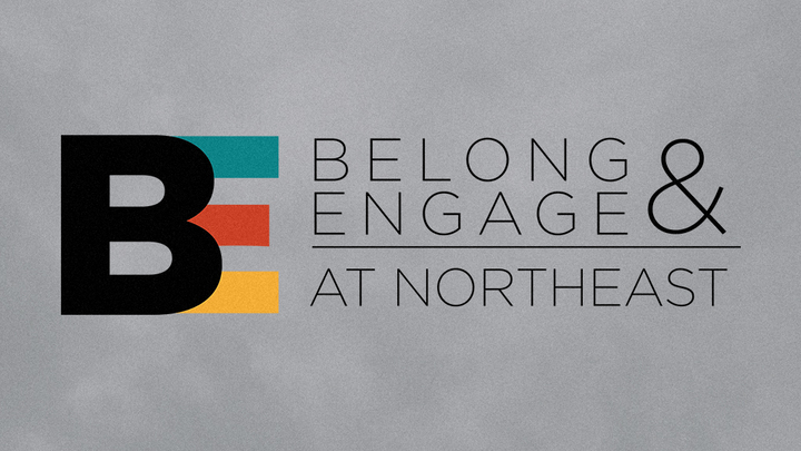 BE Conversation  logo image