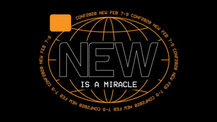 HCY CONF. 2020 logo image