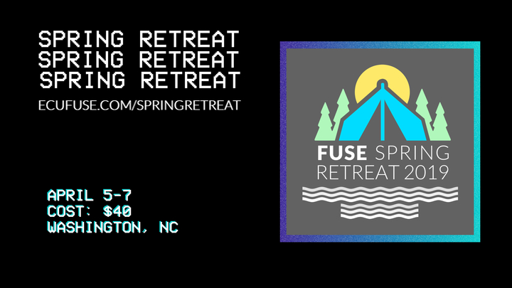 Medium spring retreat