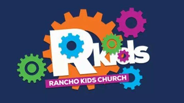 Rancho Kids Volunteer Application  logo image