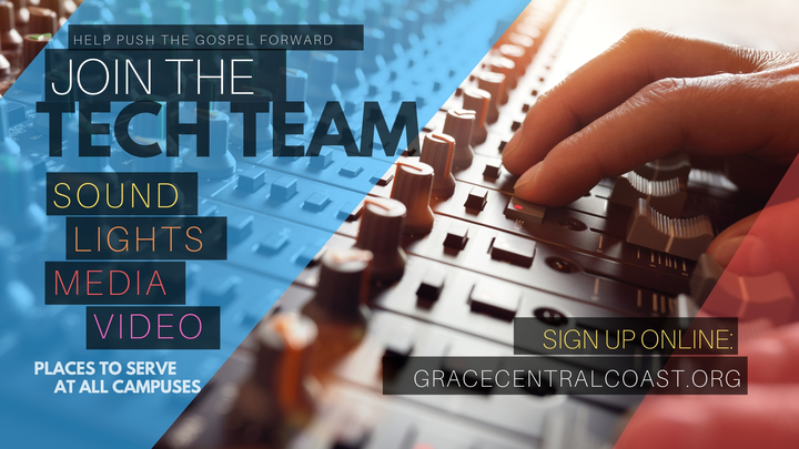 Tech Team Volunteers logo image