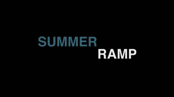 The Ramp Youth Conference logo image