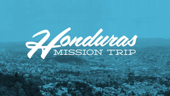 Honduras Mission Trip (Aug 29-Sept 5) logo image