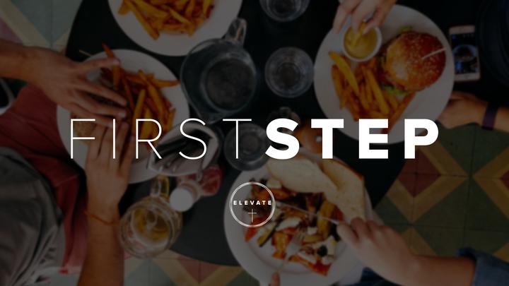 FirstStep logo image