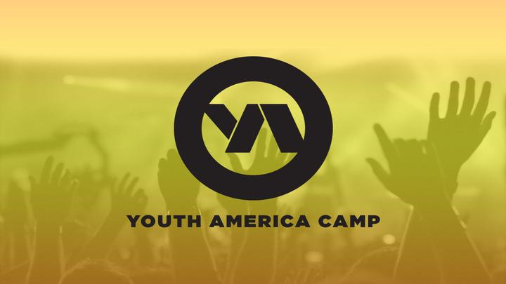 Youth America Camp logo image