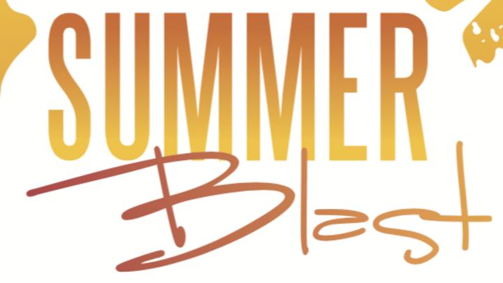 South Bay Summer Blast 2019 logo image
