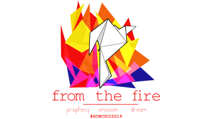 Annual Gathering 2019 at Chapman University logo image