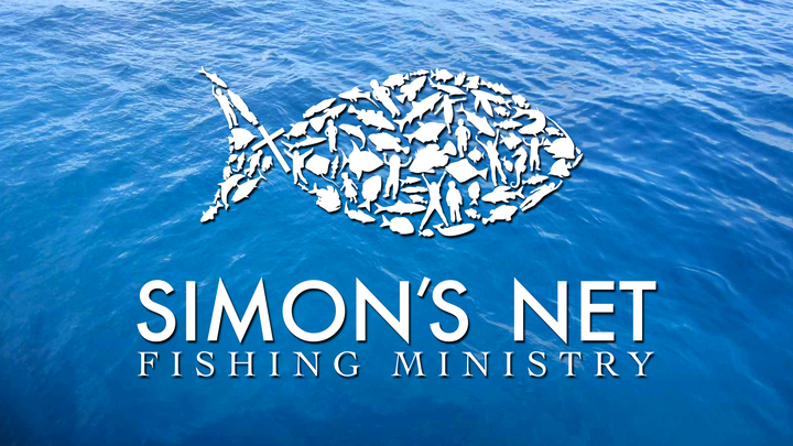 Simon's Net Fishing Ministry logo image
