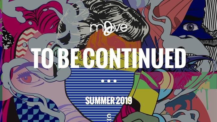 MOVE 2019 logo image