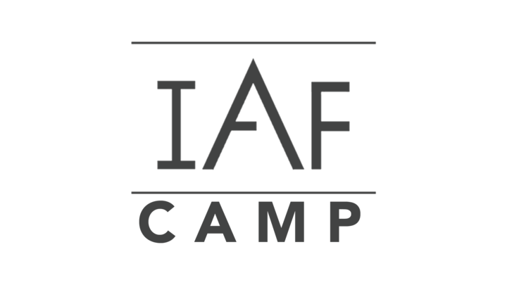 IAF CAMP 2019 logo image