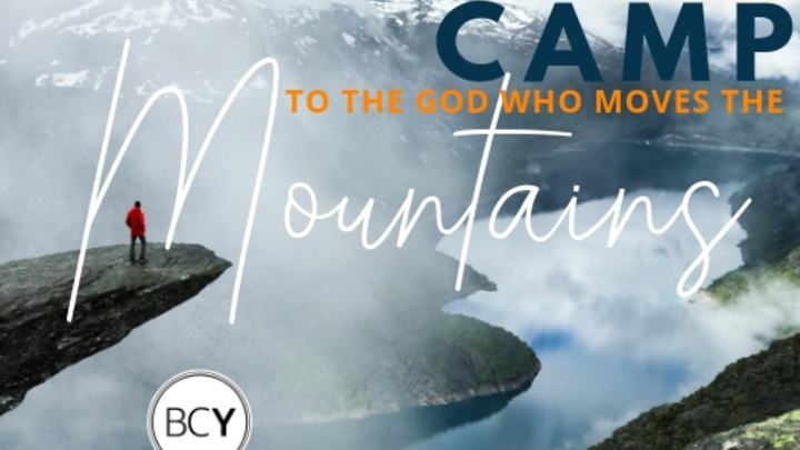 2019 BC Youth Camp logo image