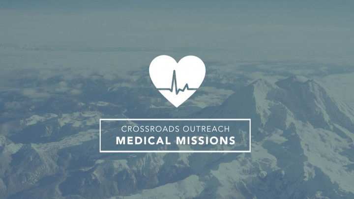Crossroads Outreach Medical Missions | Guatemala Missions Trip logo image