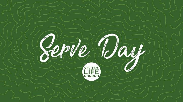 Atoka Serve Day logo image