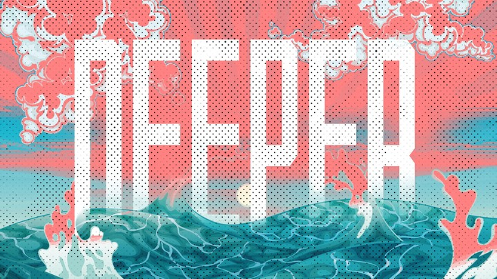 Deeper - Middle School Summer Camp 2019 logo image