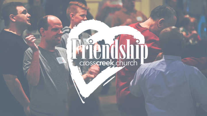 Friendship logo image