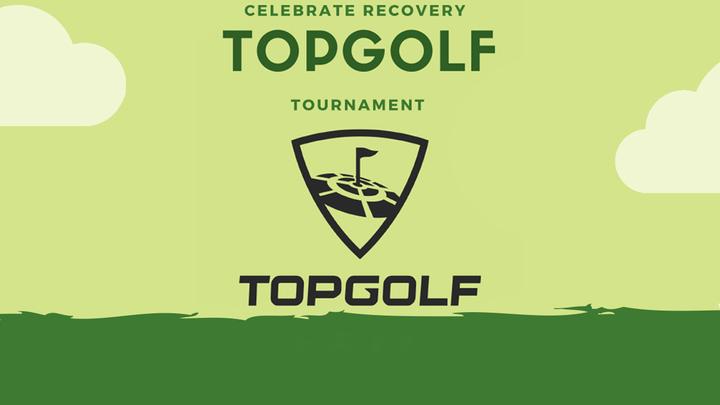 Golf Tournament logo image