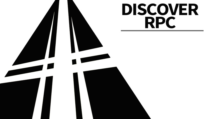 Discover RPC logo image