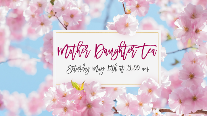 Medium mother s day cherry blossom powerpoint template presentation